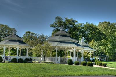 Friendship Park Gazebo Plainfield, IN
